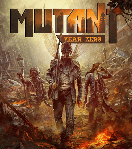 Mutant Year Zero: Road to Eden (2018)  | RePack от xatab